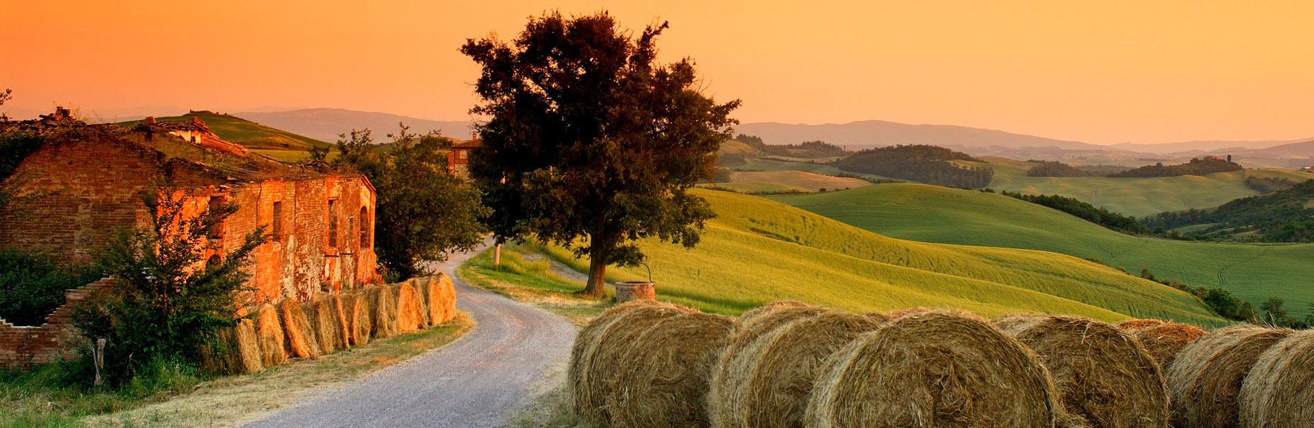 Villas-in-tuscany